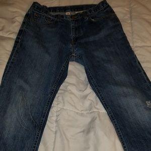 32x32 Mens 78 Banana Republic Jeans